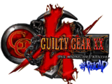 Guilty Gear XX ♯Reload