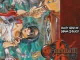 Guilty Gear XX Drama CD Black