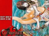Guilty Gear XX Drama CD Red