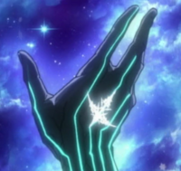 Shuu aborbs his original King's Power in his void.png