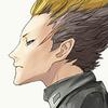 Gc character arugo icon