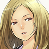 Gc character arisa icon