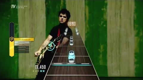 Official Guitar Hero® Live GHTV Trailer