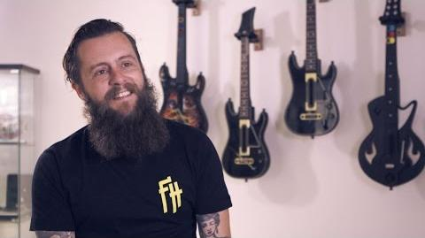 Official Guitar Hero® Live Gamescom Behind the Scenes Trailer