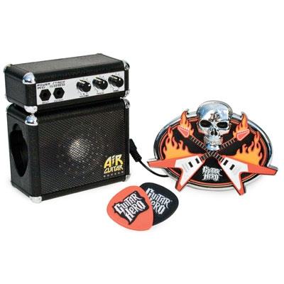 Air Guitar Hero Rocker