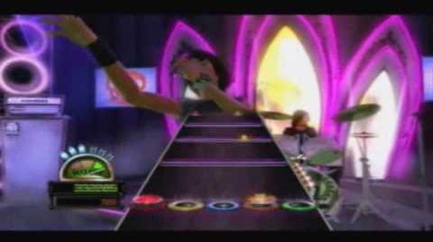 Guitar_Hero_World_Tour_-_The_Everlasting_Gaze_-_Expert_Drums_-_99%