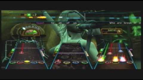 GH_Smash_Hits-_Nothin_But_a_Good_Time_FULL_BAND_SIGHTREAD