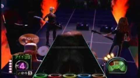 Guitar Hero 3 - Top Gun Anthem - 100% FC (Expert)