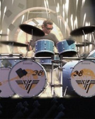 Alex Van Halen Wikihero Fandom