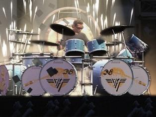Alex Van Halen
