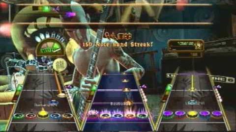 Guitar_Hero_Smash(Greatest)_Hits_Bark_At_The_Moon_Expert_Full_Band