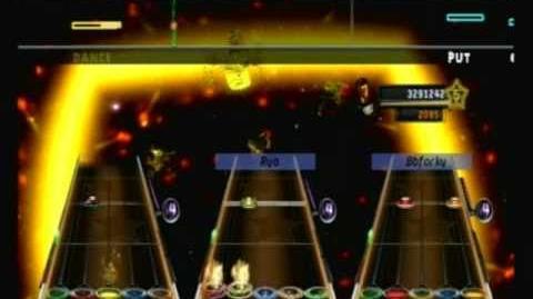 Band_Hero_-_Let's_Dance_-_Full_Band_100%_FC