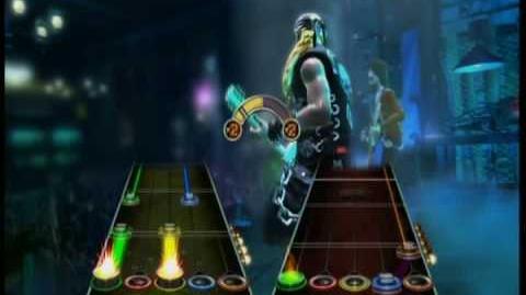 Zakk Wylde Guitar Battle