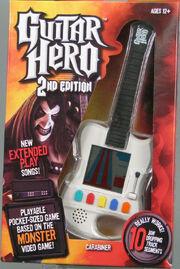 Guitar Hero 2nd Edition Carabiner.jpg