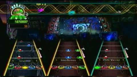 Guitar_Hero_World_Tour_Crazy_Train_(Full_Expert_Band_PS3)