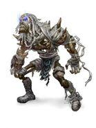 Warrior Axel