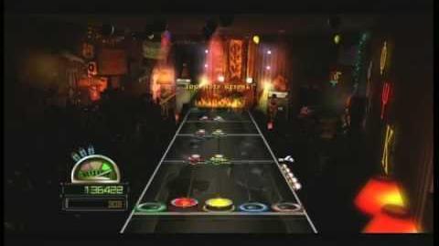Guitar Hero World Tour About A Girl - Nirvana 100% (Expert) FC!!