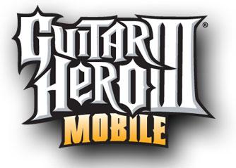 Guitar Hero Mobile series