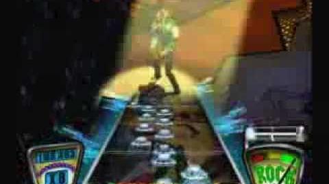 Guitar Hero 1 - Frankenstein - Expert - 100% FC