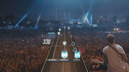 Guitar Hero Live Stage1