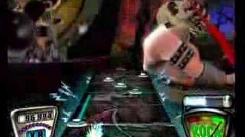Guitar Hero 2 (Xbox 360) Drink Up Expert 100%