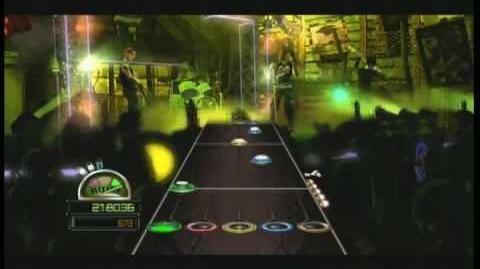 Guitar Hero World Tour The Kill FC 100%