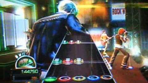 Guitar_Hero_World_Tour_-_Waiting_For_The_Rapture_-_100%_FC_Expert_-_(DLC)