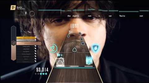 Guitar Hero Live Reptilia - The Strokes (GHTV, Expert 97%)