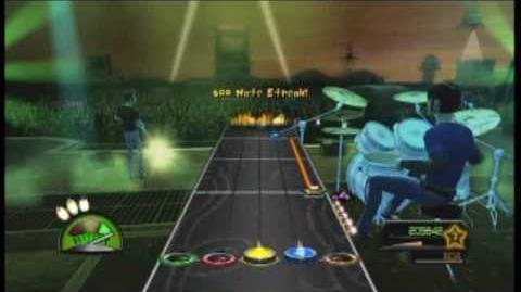 Guitar_Hero_Metallica_-_Tuesday's_Gone_100%_FC_(6_49)