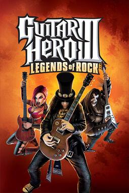 Guitar Hero III: Legends of Rock | WikiHero | Fandom