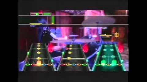 """Guitar_Hero_Warriors_Of_Rock_Metallica_Feat._Ozzy_Osbourne_-_""""Paranoid_(Live)"""""""