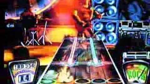 Cochise_Expert_100%_FC_(Guitar_Hero_1)