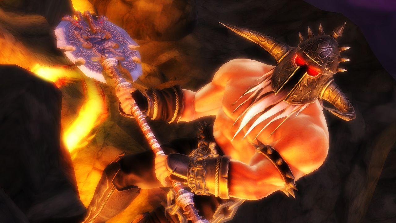 Demi-God of Rock