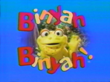 Binyah Binyah! (TV series)