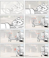 TheSinging FilthyStoryboard 2
