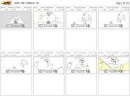 GB510CONSOLE Storyboard Sc158-159-160