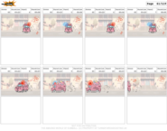 GB540SINGING Storyboard-Bianca Ansems 7