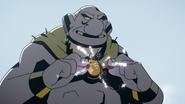 Le sorcier-Troll