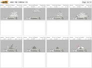 GB510CONSOLE Storyboard Sc157-158