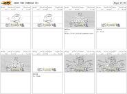 GB510CONSOLE Storyboard Sc162-163-164