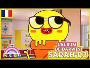 L'album de Darwin 🇫🇷 - Sarah, Partie 3 - Le Monde Incroyable de Gumball