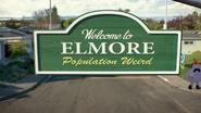 Elmore - Panneau