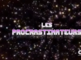 Les procrastinateurs