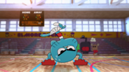L'envahisseuse-Équipe de cheerleading 02