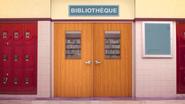 Les copines-Bibliothèque
