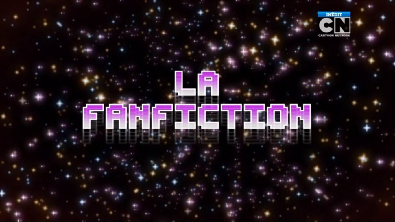 La fanfiction
