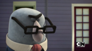 Le patron-M. Robinson