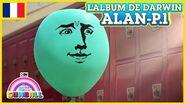L'album de Darwin 🇫🇷 Alan, Partie 1 - Le Monde Incroyable de Gumball