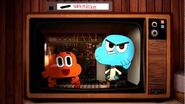 The Amazing World of Gumball - Gumball Style