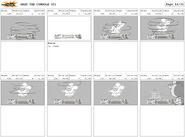 GB510CONSOLE Storyboard Sc154-155
